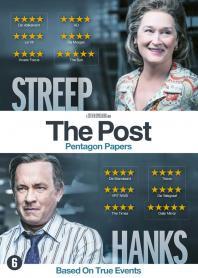 Inlay van The Post