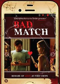 Inlay van Bad Match