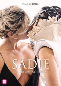Inlay van Sadie
