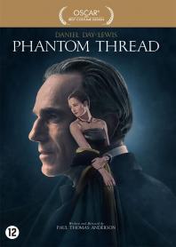 Inlay van Phantom Thread
