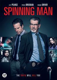 Inlay van Spinning Man