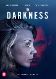 Inlay van In Darkness