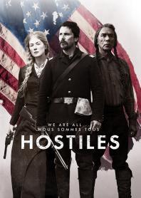 Inlay van Hostiles