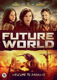 Inlay van Future World