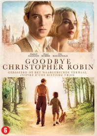 Inlay van Goodbye Christopher Robin