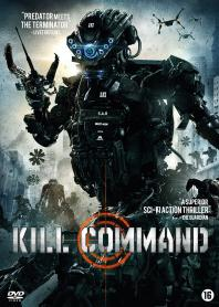 Inlay van Kill Command