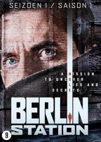 Inlay van Berlin Station, Seizoen 1