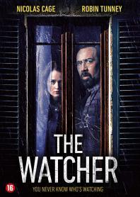 Inlay van The Watcher