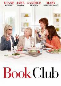 Inlay van Book Club