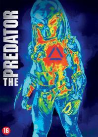 Inlay van The Predator