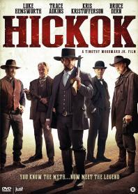 Inlay van Hickok