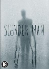 Inlay van Slender Man