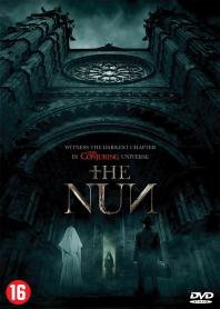 Inlay van The Nun