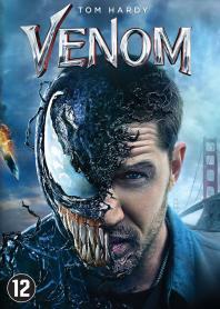 Inlay van Venom