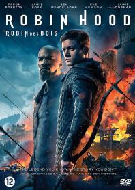 Inlay van Robin Hood
