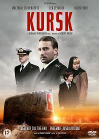 Inlay van Kursk