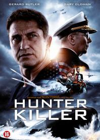 Inlay van Hunter Killer