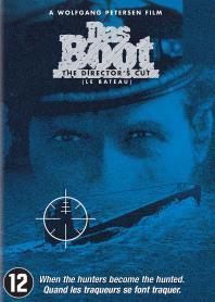 Inlay van Das Boot, Seizoen 1