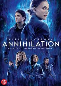 Inlay van Annihilation