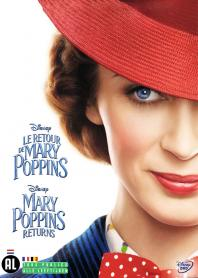 Inlay van Mary Poppins Returns