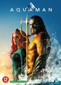 Inlay van Aquaman