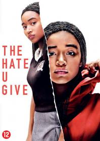 Inlay van The Hate U Give