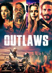 Inlay van Outlaws