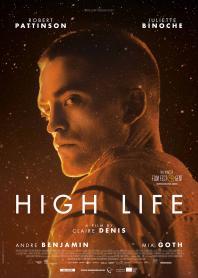 Inlay van High Life