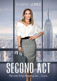 Inlay van Second Act