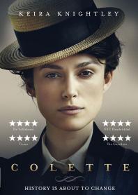 Inlay van Colette