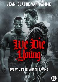 Inlay van We Die Young