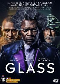 Inlay van Glass