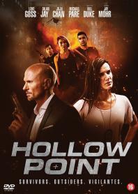 Inlay van Hollow Point