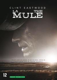 Inlay van The Mule