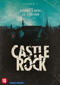 Inlay van Castle Rock, Seizoen 1