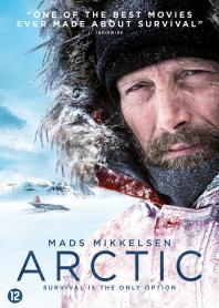 Inlay van Arctic