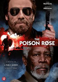 Inlay van The Poison Rose