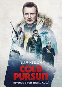 Inlay van Cold Pursuit