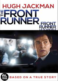 Inlay van The Front Runner