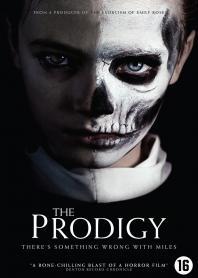 Inlay van The Prodigy