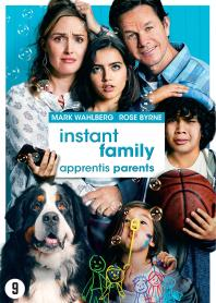 Inlay van Instant Family