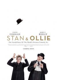Inlay van Stan & Ollie