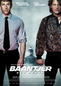 Inlay van Baantjer: Het Begin
