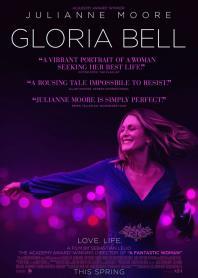 Inlay van Gloria Bell