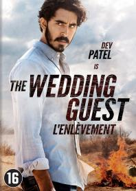 Inlay van The Wedding Guest