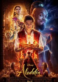 Inlay van Aladdin
