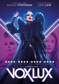 Inlay van Vox Lux