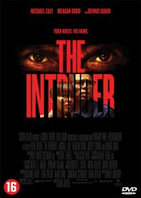 Inlay van The Intruder