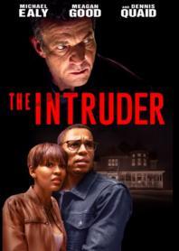 Inlay van The Intruder