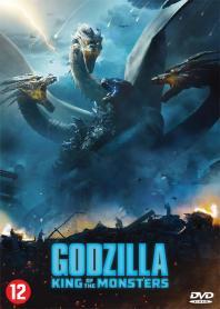 Inlay van Godzilla: King Of The Monsters